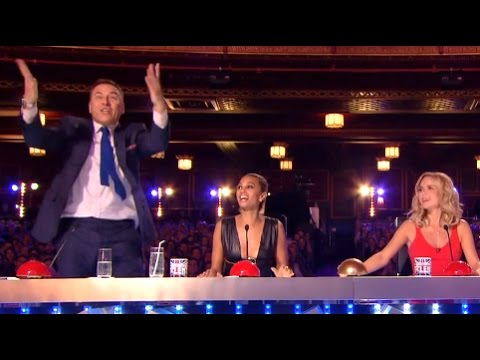 Thumbnail: He Makes Judges Lose Their Minds But What Was His Name Again?