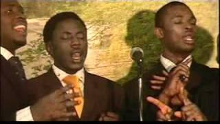 Asu Ekiye Worship Experience.