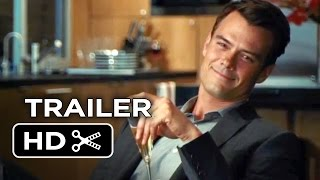 You're Not You TRAILER 1 (2014) - Josh Duhamel, Hilary Swank Movie HD