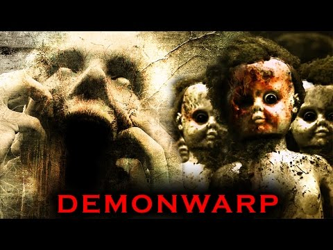 Demonwarp - Hollywood Horror Movie | TAMIL...