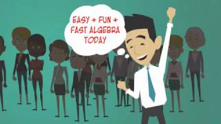 UltimateAlgebra.com - Get the Course Today