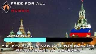 CS-GO RUSSIA