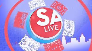SA Live : May 24, 2021