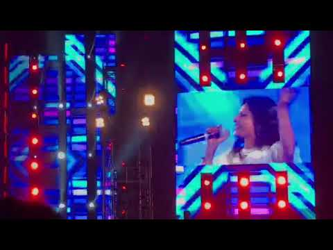 mangli-||-live-concert||ala-vaikunthapuramulo||allu-arjun||pooja-hegde