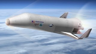 XS-1 DARPA Space Satellite Spy Drone Scheduled for 2019