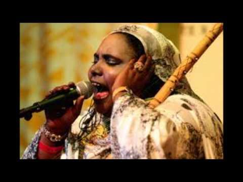 Dimi Minti Abba  -   Hassaniye Song