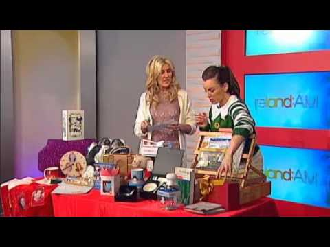 Leonidas |Jervis Centre | Dublin 1 | Our Luxury Chocolates are Featured on TV