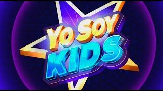 Yo Soy Kids 20 de noviembre del 2017 Programa Completo