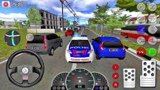 AAG Police Simulator #2 - Police Games Android gameplay #carsgames