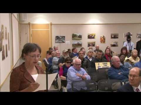 The Talbot Boys Conversation: Talbot County Council Open Forum