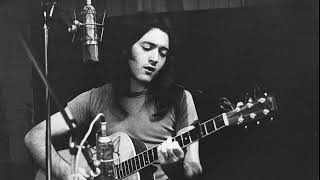 Rory Gallagher - Prison Blues