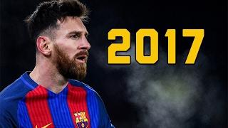Leo Messi 2017 - Disarm You   HD 🔥