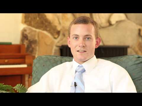 For LDS Missionaries going to Angola