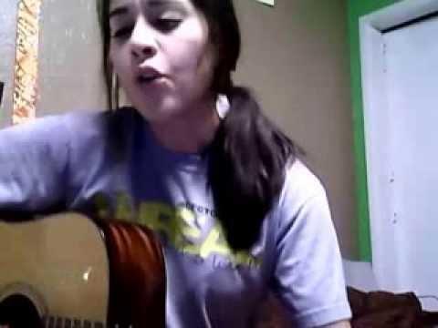 Sylvia Lopez - I Surrender by Joy Williams (cover)