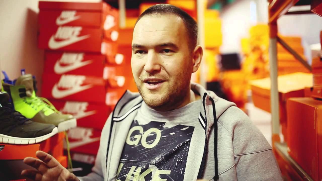 Январь 2014. Новинки RockAir. Зимние кроссовки Nike Sneakerboots и не только