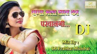 Pappa Mala Dyal Ka Parvangi - Dj Prabhat Mumbai Remix