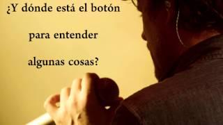La Abuelita - Dani Martín (Con Letra)