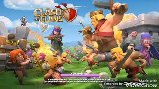İnşaatçi üssünü 8. Seviyeye yükselttim (Bahar güncellemesi ve 8.seviye İnşaatçi üssü)Clash of clans