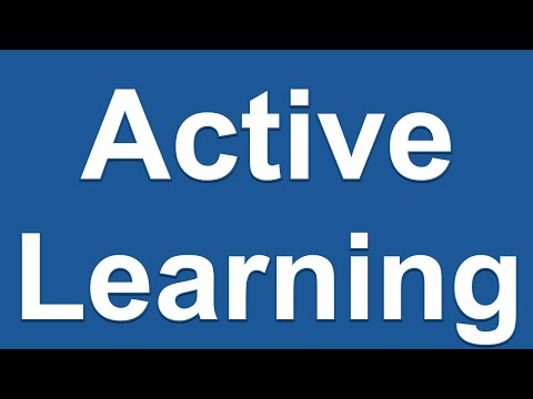 Active Learning 4 Students & Teachers