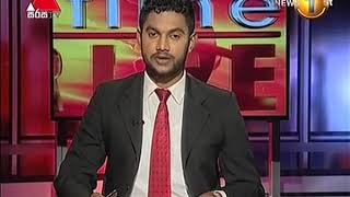 News 1st: Breakfast News Sinhala | (21-08-2018) Thumbnail