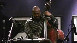 James Ross @ Christian McBride - (Bass affecionato) Live @ Jazz at The Bistro (St. Louis) - Jross-tv