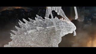 Godzilla - VFX Breakdown [HD]