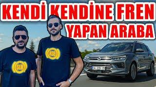 En Uygun Fiyatlı SUV | Ssangyong Korando