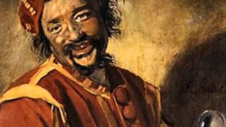 Lully- Alceste - Suite-  01/7. Marche Des Combattans- Jordi Savall-  ***Frans Hals