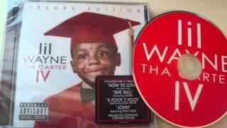 Lil Wayne - Blunt Blowin - Tha Carter IV