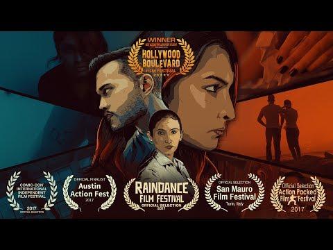 EIDETIC (2016) Sri Lankan Action/Thriller Short Film | San Diego Comic-Con Official Selection