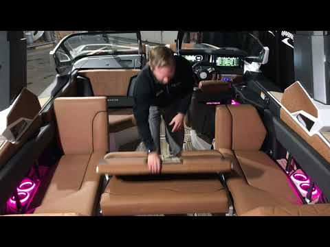 2020 Nautique G23 Paragon Super Air For Sale MarineMax Rogers Minnesota