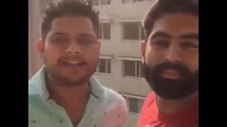 Mukadma (full song)| rocky mental | jimmy kotkapura| latest punjabi videos 2017