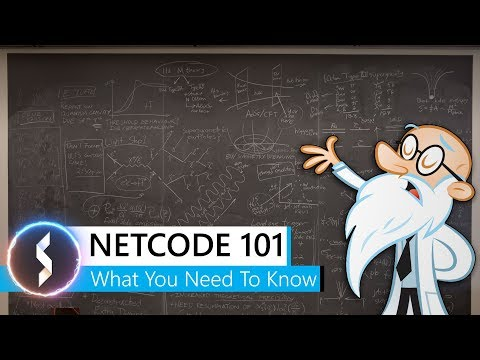 Netcode 101 - What You Need To Know