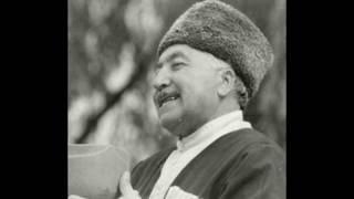 Магомет Шабазович  Кучуков