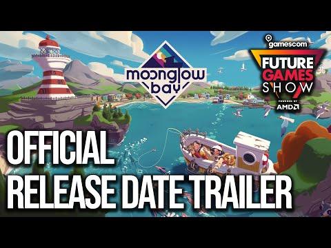 Moonglow Bay выйдет 7 октября на Xbox, сразу в Game Pass