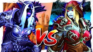WoW's TRUE Enemy Is NOT What We Think!? Sylvanas's Cruelest Plan Yet - The Windrunner Reunion
