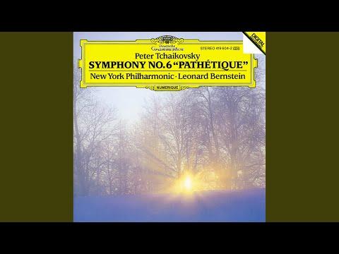 Tchaikovsky: Symphony No. 6 In B Minor, Op. 74, TH.30 - 4. Finale: Adagio lamentoso - Andante