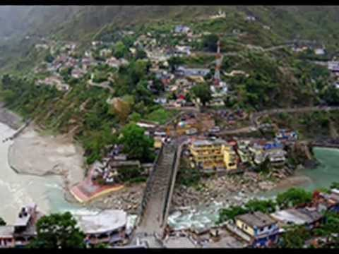 Badrinath Darshan Travel Guide Part 1