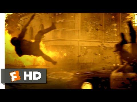 Swordfish (2/10) Movie CLIP - Street Explosion (2001) HD