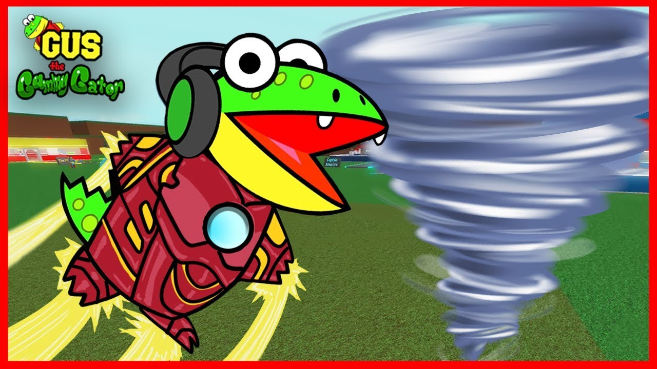 Download Roblox Superhero Tycoon + Cursed Islands + Lab Experiment Let's Play with Gus the Gummy Gator