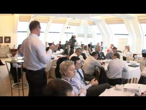 SKOLKOVO: Executive Education Programme for Oil and Gas Sector Executives in Russia