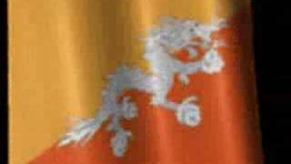 Anthem Bhutan