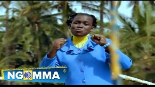 Pst Lavender Obuya - Kazi ya bwana (Official Video)