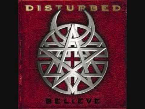 Disturbed- Prayer