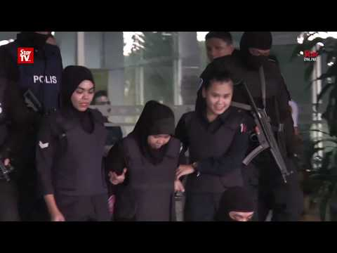 Jong-nam murder trial: MAHB not behind leaked CCTV recording, court told