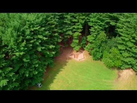 Camp Nuhop Aerial