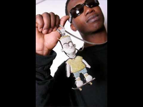 Gucci Mane - Wasted (Remix) [ft Lil Wayne, Plies, OJ Da Juiceman] + Download !