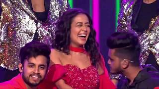 Neha Kakkar sings her bollywood hit songs | Smule Mirchi Music Awards | Filmy Mirchi