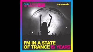 15 Years In A State Of Trance Mixed By Armin Van Buuren