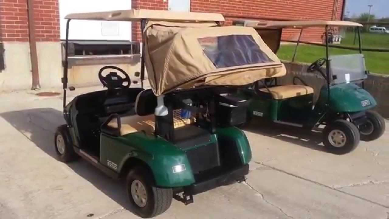 Ultra Clean 2011 EZGO TXT 48 Volt Golf Carts, Bag Protectors ... on powered cooler, utv cooler, trailer cooler, engine cooler, fan cooler, golf mulligan,